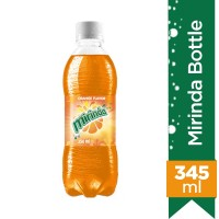 Mirinda Bottle - 345ml