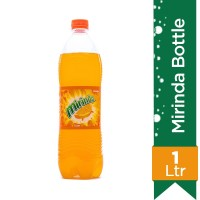 Mirinda Bottle - 1Ltr