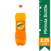 Mirinda Jumbo Bottle - 2.25Ltr
