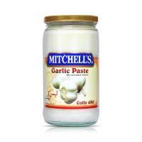 Mitchell's Garlic Paste - 320gm