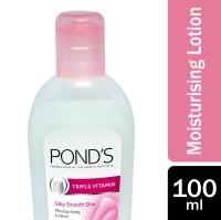 Pond's Moisturising Lotion Vitamin E 100ml