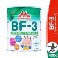 Morinaga BF-3 Vanilla (1 year onward) - 400g