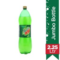 Mountain Dew Jumbo Bottle - 2.25Ltr