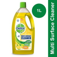 Dettol Multi Surface Cleaner Citrus - 1000ml
