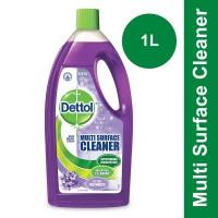 Dettol Multi Surface Cleaner 1000ml Lavender