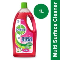 Dettol Multi Surface Cleaner Floral - 1000ml