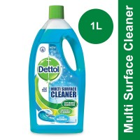 Dettol Multi Surface Cleaner 1000ml Aqua