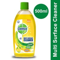 Dettol Multi Surface Cleaner 500ml Citrus