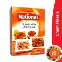 National Chat Masala - 50gm