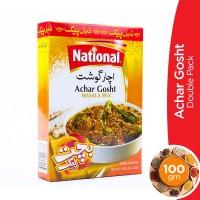 National Achar Gosht - 100gm