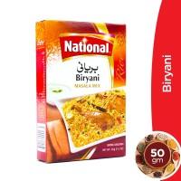 National Recipes Biryani 50g