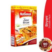 National Biryani - 84gm