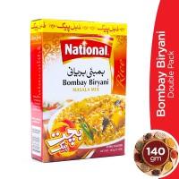 National Bombay Biryani - 140gm