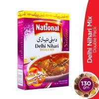 National Delhi Nihari - 130gm