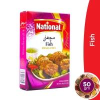 National Fish - 50gm