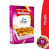 National Murghi - 50gm