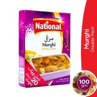 National Murghi - 100gm