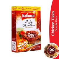 National Chicken Tikka - 80gm