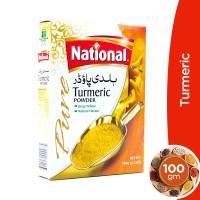National Turmeric Powder - 50gm