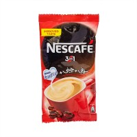 Nescafe (3 In 1) Sachet - 25gm