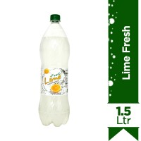 Pakola Drink Lime Fresh - 1.5Ltr