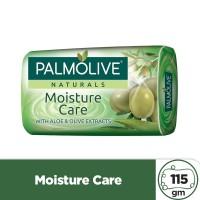 Palmolive Moisture Care Soap - 115gm