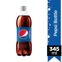 Pepsi Bottle - 345ml