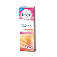 Veet Brightening for Normal to Dry Skin - 100gm