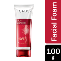 Pond's Age Miracle Cell Regen Facial Foam - 100gm
