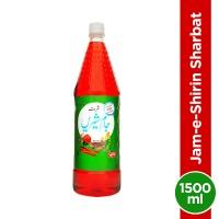 Jam-e-Shirin Sherbet - 1.5Ltr