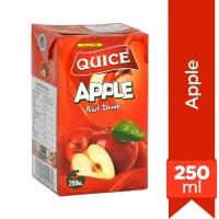Quice Apple Juice - 250ml