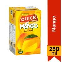 Quice Mango Juice - 250ml