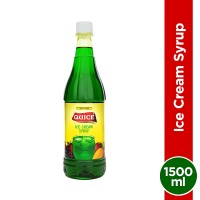 Quice Ice Cream Syrup - 1500ml