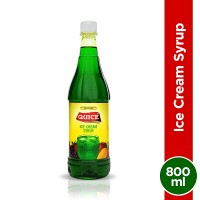 Quice Ice Cream Syrup - 800ml