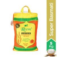 Reem Super Basmati - 5kg