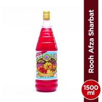Rooh Afza Sherbet - 1.5Ltr