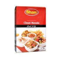 Shan Chaat Masala - 50gm