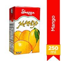 Shezan Mango Juice - 250ml