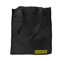 Mycart Reusable Bag - Black - Small