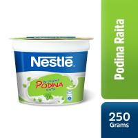 Nestle Podina Raita - 250gm