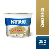 Nestle Zeera Raita - 250gm