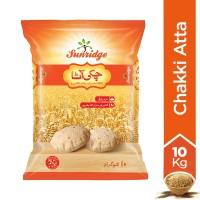 Sunridge Chakki Atta - 10kg