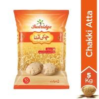 Sunridge Chakki Atta - 5kg