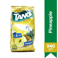 Tang Pineapple Drinking Powder Pouch - 340gm