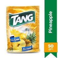 Tang Pineapple Drinking Powder Sachet - 50gm