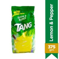 Tang Drinking Powder Lemon & Pepper Pouch - 375gm