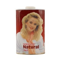 Touchme Natural Talc (Small)