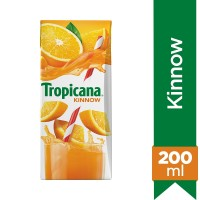 Tropicana Kinnow - 200ml
