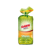 Dawn Milky Bread
