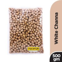 White Chana - 500gm